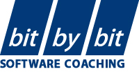 bit by bit | Software Coaching